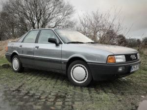 Audi 80 Typ 89