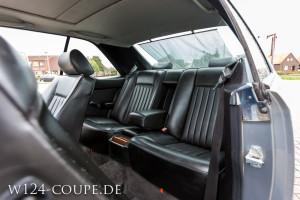 Mercedes-Benz W124 C124 Coupe 300 CE 020