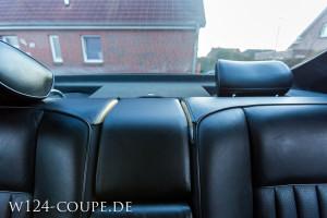 Mercedes-Benz W124 C124 Coupe 300 CE 030