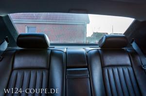 Mercedes-Benz W124 C124 Coupe 300 CE 031