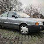 Hallo Audi 80